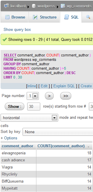wp-comments-sql-comment-author