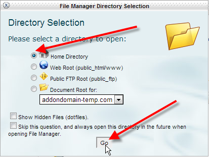 cpanel-click-on-home-directory-and-go